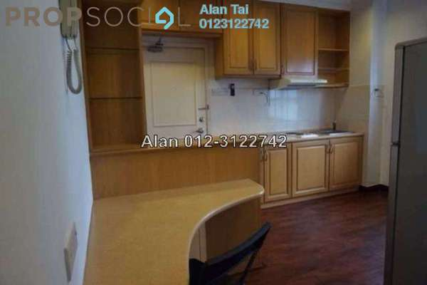 For Rent Serviced Residence at Mayfair, Sri Hartamas Freehold Fully Furnished 1R/1B 1.4k