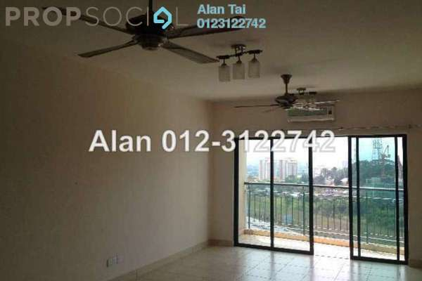 For Sale Condominium at Changkat View, Dutamas Freehold Semi Furnished 3R/2B 580k