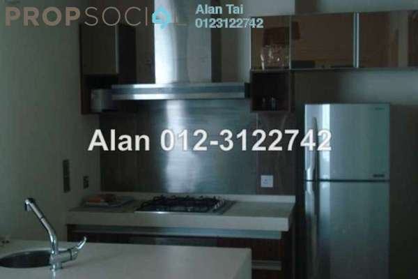 For Sale Condominium at Tiffani Kiara, Mont Kiara Freehold Fully Furnished 3R/3B 1.5m