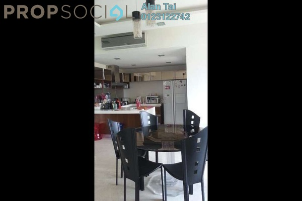For Sale Condominium at Tiffani Kiara, Mont Kiara Freehold Fully Furnished 3R/3B 2.5m
