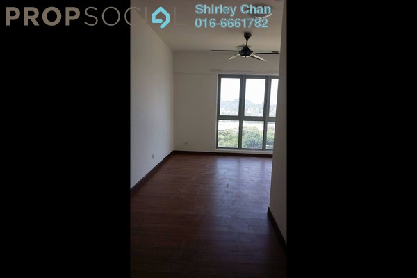 For Sale Condominium at Parc @ One South, Seri Kembangan Leasehold  3R/2B 440k