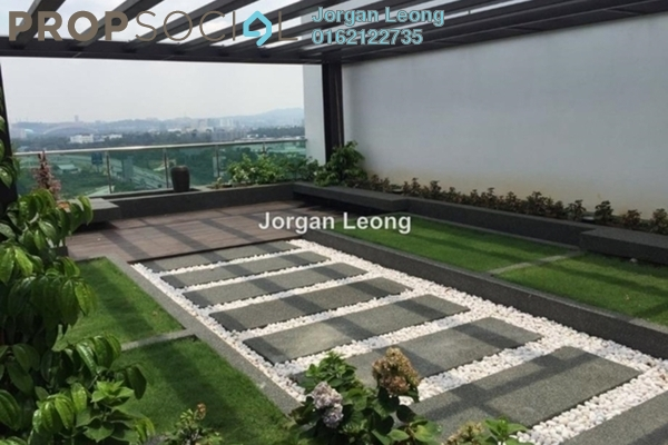 For Sale Condominium at Isola, Subang Jaya Freehold Unfurnished 5R/5B 3.9m