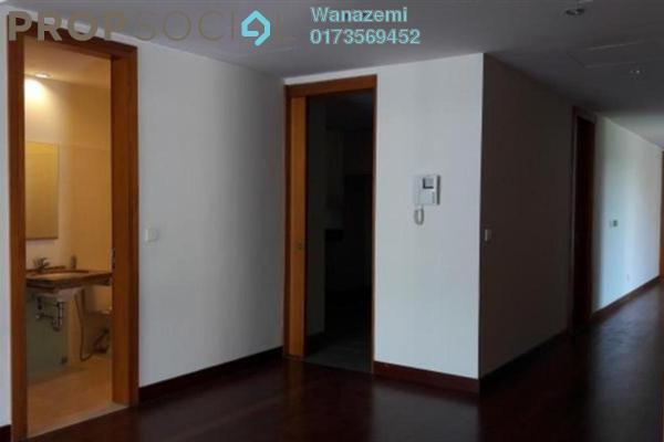 For Sale Condominium at Damai Suria, Ampang Hilir Freehold Semi Furnished 3R/3B 2.3m