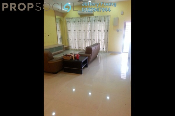 For Rent Terrace at Taman Tasik Prima, Puchong Leasehold Fully Furnished 5R/4B 2.3k