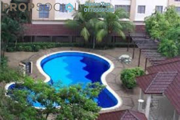 For Sale Condominium at Sri Jati I, Old Klang Road Freehold Unfurnished 3R/2B 320k