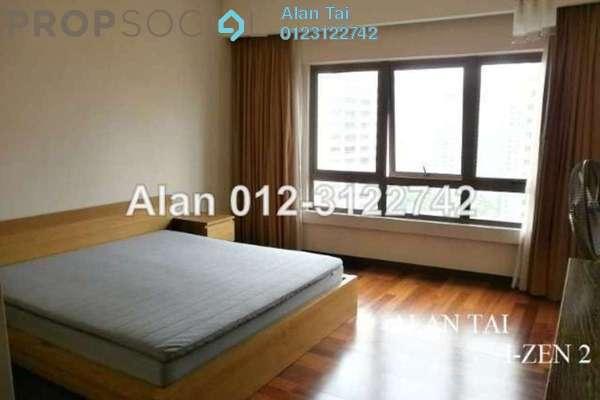 For Sale Condominium at i-Zen Kiara I, Mont Kiara Freehold Semi Furnished 3R/3B 995k