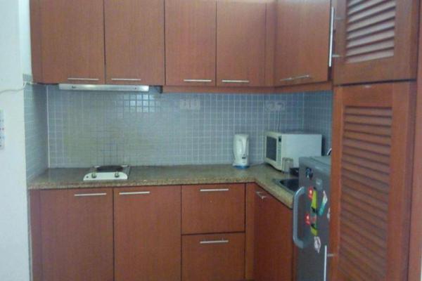 For Rent Condominium at 10 Semantan, Damansara Heights Leasehold Fully Furnished 0R/1B 1.1k