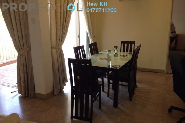 For Rent Condominium at Andalucia, Pantai Leasehold Fully Furnished 3R/2B 3.2k