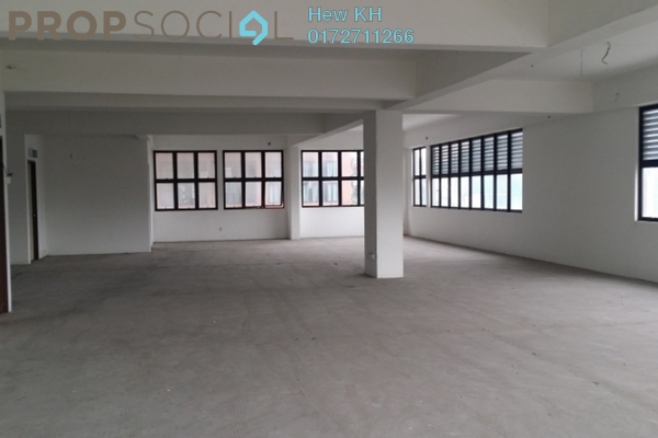 For Rent Office at USJ Sentral, UEP Subang Jaya Leasehold Unfurnished 0R/0B 30k