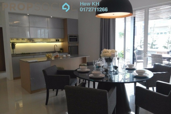 For Sale Semi-Detached at Ridgeview Residences, Kajang Freehold Unfurnished 4R/3B 1.27m
