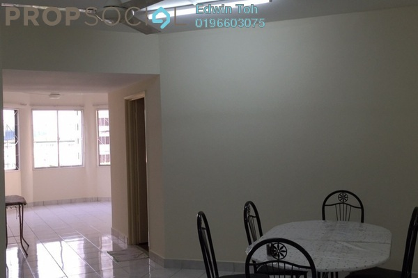 For Rent Condominium at Kelana D'Putera, Kelana Jaya Leasehold Semi Furnished 3R/2B 1.5k