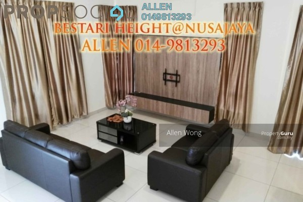 For Sale Semi-Detached at Bestari Business Park, Klang Freehold Fully Furnished 5R/5B 1.5m