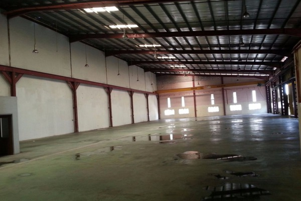 For Rent Factory at Taming Jaya Industrial Park, Balakong Freehold Unfurnished 0R/0B 24k