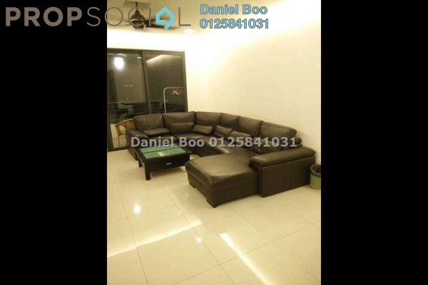 For Sale Condominium at Ameera Residences, Petaling Jaya Freehold Fully Furnished 3R/2B 1.2m