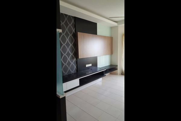 For Sale Condominium at Puncak Banyan, Cheras Freehold Semi Furnished 3R/2B 358k