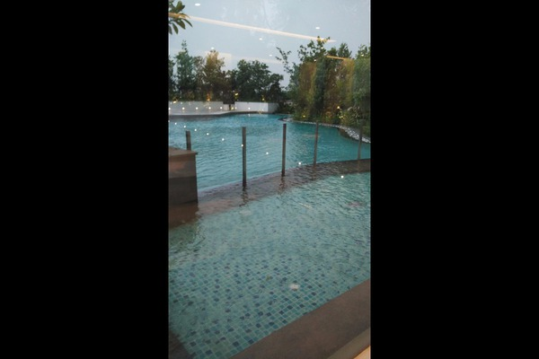 For Rent Condominium at Pearl Suria, Old Klang Road Leasehold Fully Furnished 2R/2B 2.3k