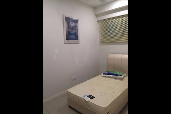 For Rent Condominium at Sutera Maya, Old Klang Road Freehold Fully Furnished 4R/2B 2.05k