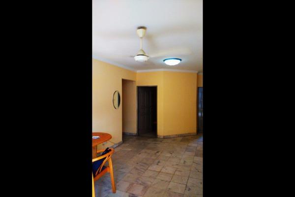 For Sale Condominium at Endah Regal, Sri Petaling Leasehold Semi Furnished 3R/2B 409k