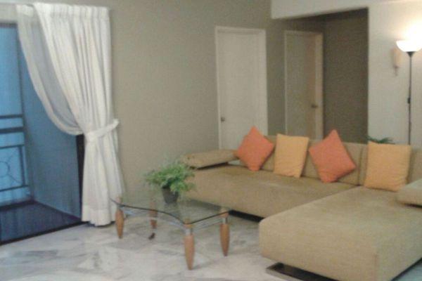 For Rent Condominium at Danau Permai, Taman Desa Leasehold Fully Furnished 3R/2B 2.3k