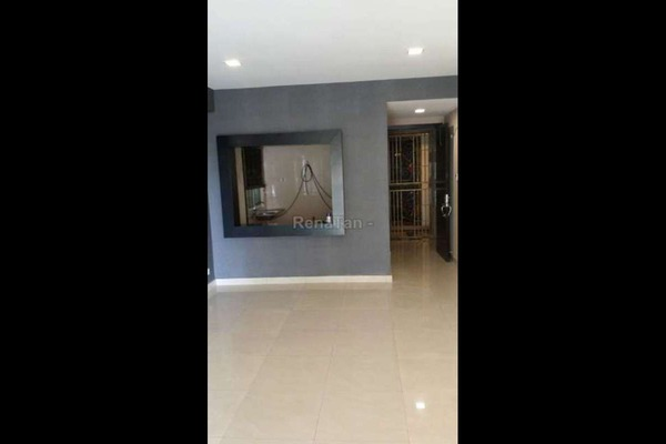 For Sale Condominium at Hartamas Regency 1, Dutamas Leasehold Unfurnished 4R/3B 1.1m