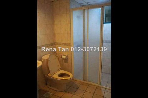 For Sale Condominium at Mont Kiara Astana, Mont Kiara Leasehold Unfurnished 3R/2B 950k