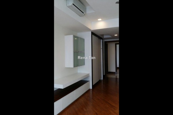 For Sale Condominium at Mont Kiara Damai, Mont Kiara Leasehold Unfurnished 4R/5B 2.2m