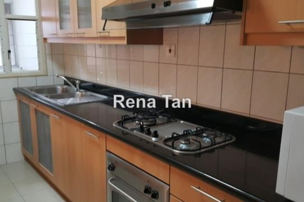 For Rent Condominium at Mont Kiara Bayu, Mont Kiara Leasehold Unfurnished 3R/2B 3.9k