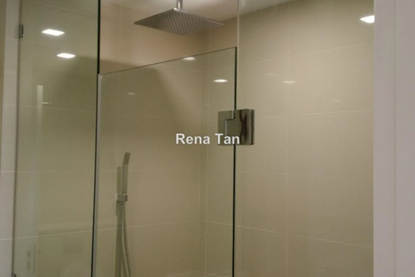 For Rent Condominium at Icon Residence, Dutamas Leasehold Semi Furnished 2R/2B 3.6k