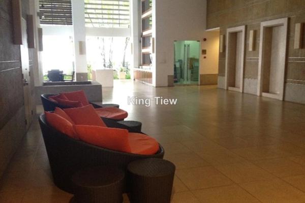 For Rent Condominium at Binjai Residency, KLCC Leasehold Fully Furnished 5R/6B 28k