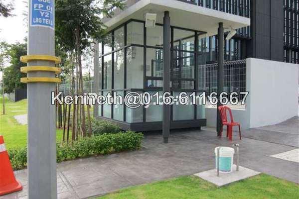 For Sale Factory at Omni 1, Kota Damansara Leasehold Unfurnished 0R/0B 8.5m