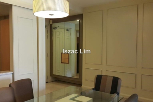For Sale Condominium at Mont Kiara Aman, Mont Kiara Freehold Fully Furnished 3R/4B 1.25m