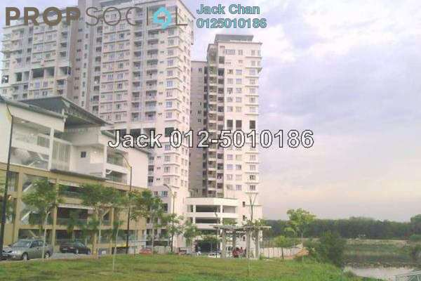 For Sale Condominium at Cova Villa, Kota Damansara Leasehold Unfurnished 5R/5B 750k