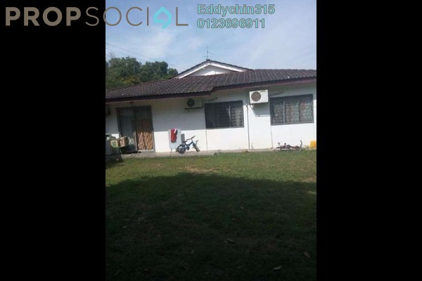 For Sale Terrace at SD3, Bandar Sri Damansara Freehold Unfurnished 3R/2B 1.11m
