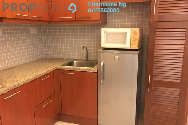 For Rent Serviced Residence at 10 Semantan, Damansara Heights Leasehold Fully Furnished 1R/1B 1.3k