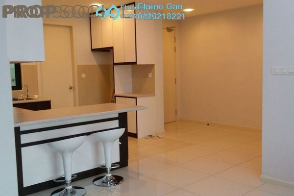 For Rent Condominium at LaCosta, Bandar Sunway Leasehold Fully Furnished 2R/1B 4k