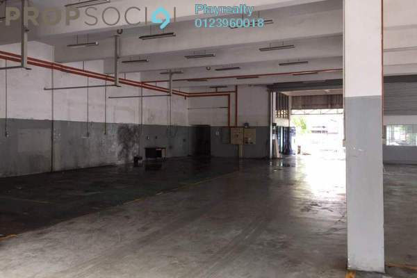 For Rent Factory at Hicom Glenmarie, Glenmarie Freehold Unfurnished 0R/0B 42k