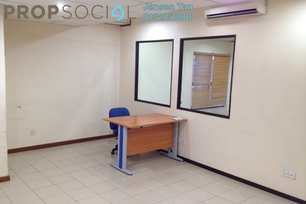 For Rent Office at Metro Prima, Kepong Leasehold Semi Furnished 2R/1B 1.5k