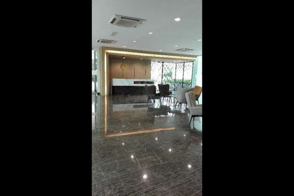 For Rent Condominium at Seringin Residences, Kuchai Lama Leasehold Fully Furnished 2R/3B 3.5k
