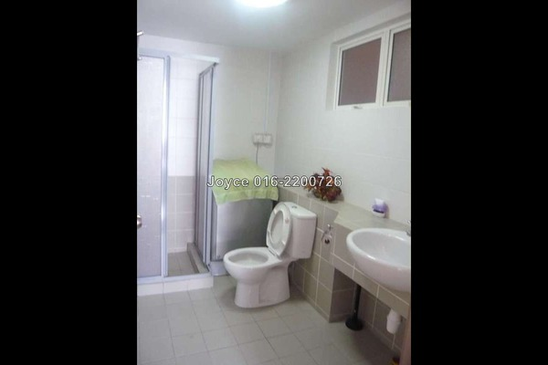 For Rent Condominium at 38 Bidara, Bukit Ceylon Leasehold Fully Furnished 2R/2B 2.8k