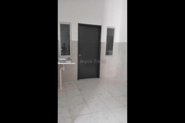 For Rent Condominium at Suria Residence, Bandar Mahkota Cheras Leasehold Semi Furnished 3R/2B 1k