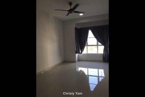 For Rent Serviced Residence at 288 Residences, Kuchai Lama Leasehold Semi Furnished 4R/4B 1.8k