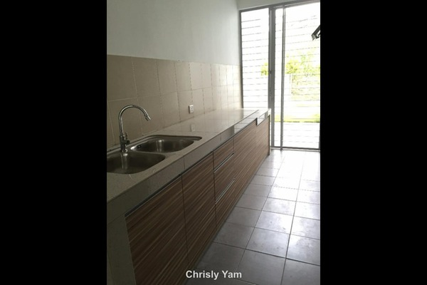 For Rent Terrace at Reed, Sungai Besi Leasehold Semi Furnished 4R/6B 2.8k