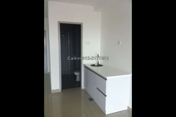 For Sale SoHo/Studio at PJ5 SOHO, Kelana Jaya Leasehold Fully Furnished 0R/1B 340k
