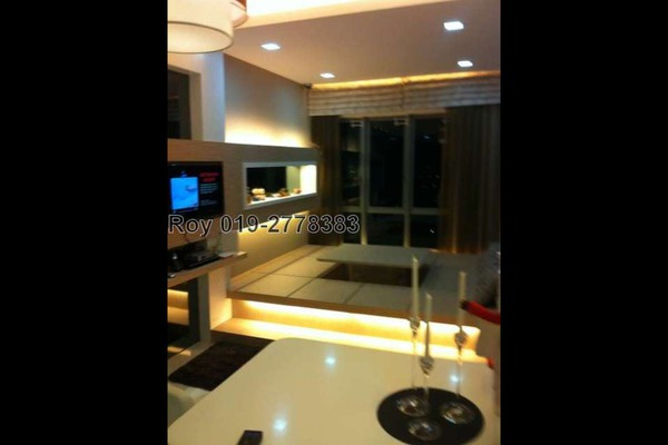 For Sale Serviced Residence at PJ8, Petaling Jaya Leasehold Unfurnished 1R/1B 580k