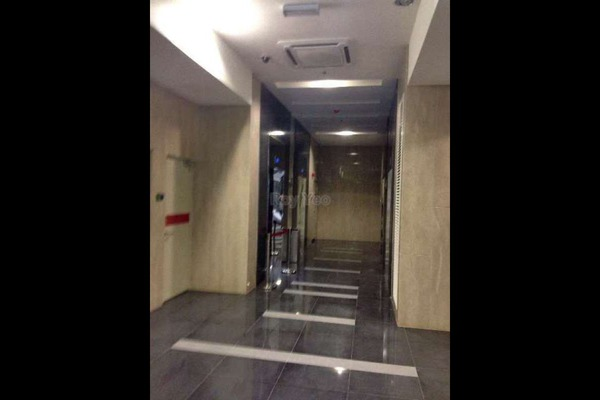 For Sale Condominium at Glomac Damansara, TTDI Leasehold Unfurnished 3R/2B 950k