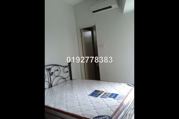 For Sale Condominium at Tiara Mutiara, Old Klang Road Leasehold Semi Furnished 3R/3B 630k