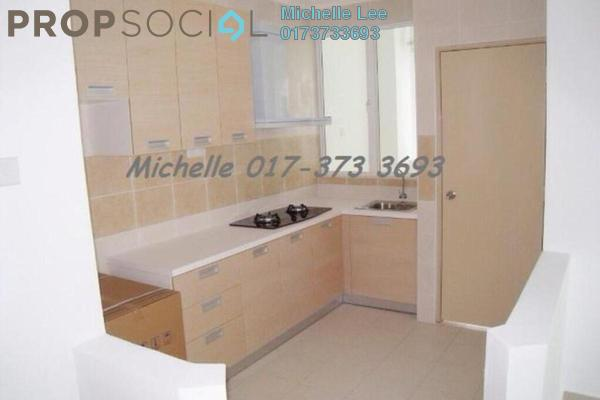 For Rent Serviced Residence at Subang Avenue, Subang Jaya Freehold Semi Furnished 3R/2B 2.6k
