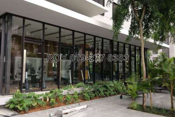 For Rent Condominium at Five Stones, Petaling Jaya Leasehold Unfurnished 3R/4B 4k