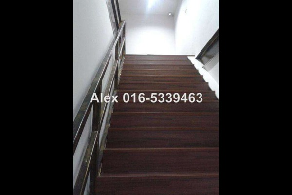 For Sale Bungalow at Section 1, Petaling Jaya Leasehold Unfurnished 0R/0B 3.1m