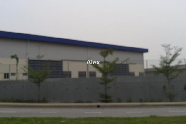 For Rent Factory at Kawasan Perindustrian Nilai 3, Nilai Leasehold Unfurnished 0R/0B 35k